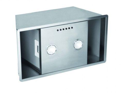 Sirius SM-900 52cm felső szekrénybe vagy kürtőbe építhető páraelszívó