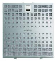 AIRFALMEC fém zsírszűrő 278x301 fali