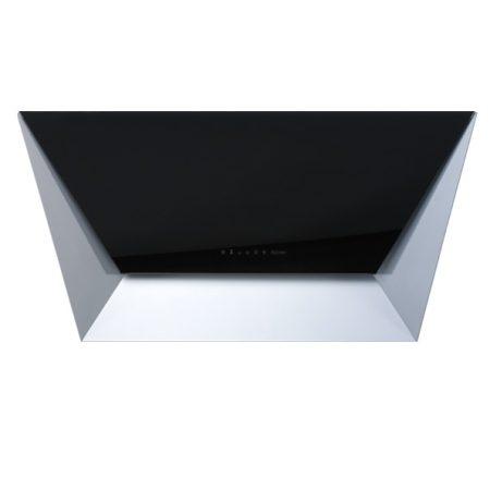 Falmec PRISMA 85 fekete fali páraelszívó