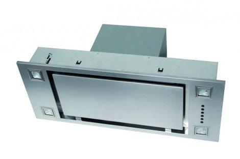 Sirius SL-903 P EM 90cm motor nélkül felső szekrénybe vagy kürtőbe építhető páraelszívó