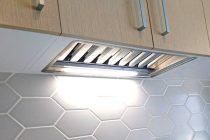 Sirius SL-906 L TW 52cm felső szekrénybe vagy kürtőbe építhető páraelszívó