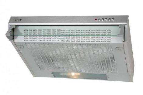 Cata F-2050 X/Linox standard páraelszívó
