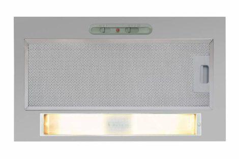 Cata G-45 X/L inox felső szekrénybe vagy kürtőbe építhető páraelszívó