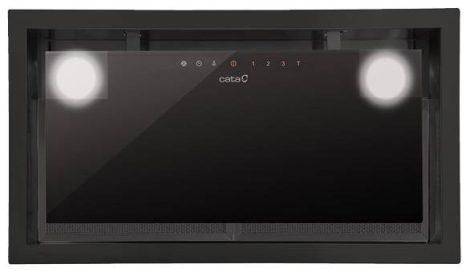 Cata GC-DUAL 45 XGBK/D felső szekrénybe vagy kürtőbe építhető páraelszívó