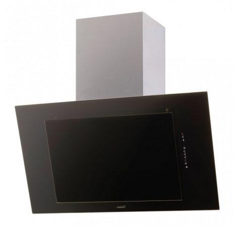 Cata THALASSA 1200 XGBK/D fekete fali páraelszívó