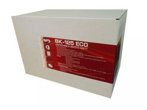 BK-125 ECO Légtechnikai bekötő szett