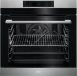 AEG BPK748380M Beépíthető sütő, WIFI, maghőmérő, pirolitikus tisztítás
