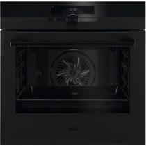 AEG BPK949330T Beépíthető sütő, WIFI, kamera, pirolitikus tisztítás, beprogramozott receptek, maghőmérő, TFT érintőképernyő