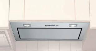 Falmec GRUPPO INCASSO EVO 105 felső szekrénybe vagy kürtőbe építhető páraelszívó
