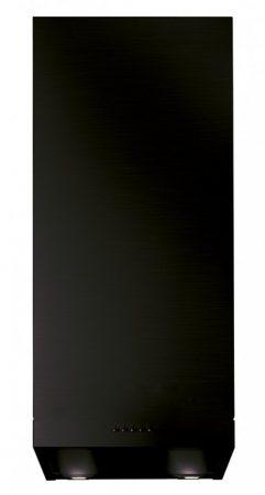 Falmec MIRA BLACK fali páraelszívó