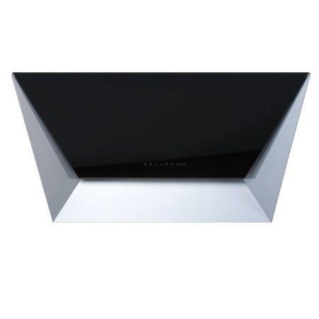 Falmec PRISMA 115 fekete fali páraelszívó