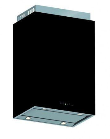 Falmec LAGUNA 60 fekete üveg (60 cm-es sziget) elszívóhoz tartozék páraelszívó