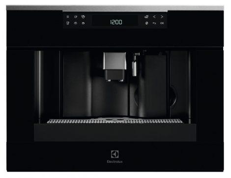 ELECTROLUX KBC65X Beépíthető kávéfőző