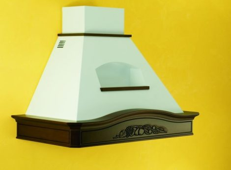 Kdesign GLENDA SAROK T600 sarok páraelszívó