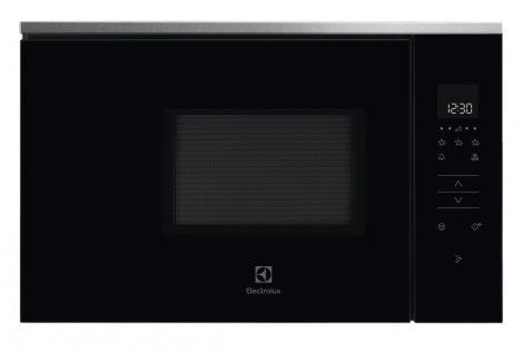 Electrolux KMFE172TEX Beépíthető mikrohullámú sütő, érintővezérlés
