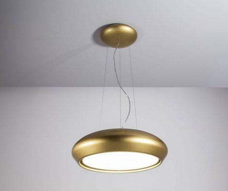 SIRIUS SILT-26 arany lámpa