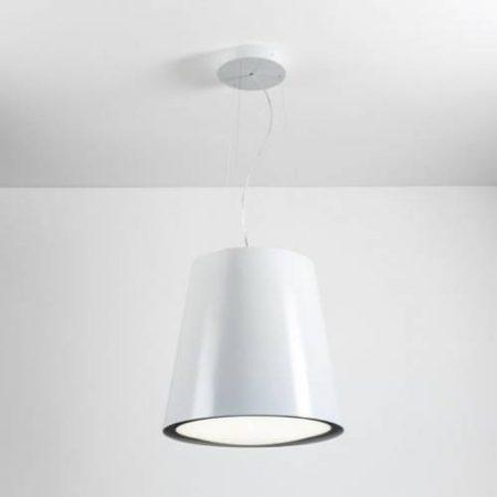 SIRIUS SILT 28 fehér lámpa