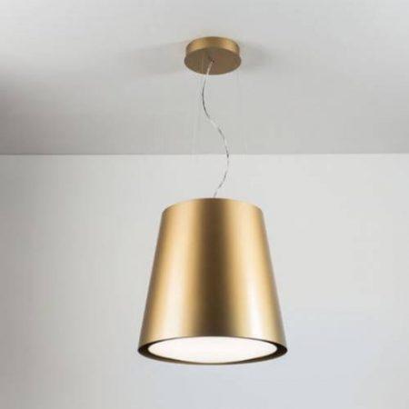 SIRIUS SILT 28 arany lámpa